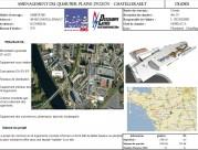 Aménagement du quartier plaine d'ozon - Chatellerault