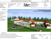Restructuration du Pavillon Pinel